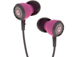 Audiofly Af331-0-06 33 Series Noise-Isolating Earphones ,Hirise Purple