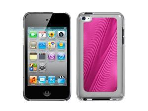MYBAT Hot Pink Cosmo Back Protector Cover for Apple® iPod touch® (4th generation)