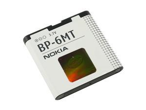 Nokia 6350 / 6110 / 6720 / E51 / N81 / N82 / 5610 Standard Battery [OEM] BP6MT (A)