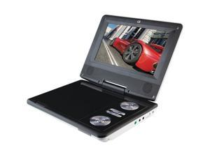 "GPX PD701W 7"" TFT DVD Player"