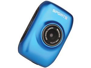 Cobra Digital Hdvc2900B Hd Action Sports Camera ,Blue
