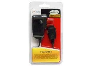 MYBAT Premium Travel Charger (with IC chips) (with Package)
