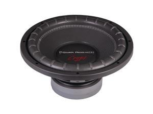 "Power Acoustik CW2-124 Power acoustik cw2-124 12"", 2,000-watt, 4ohm  crypt series dual subwoofer"