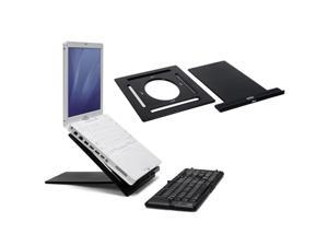 matias iRizer Notebook Stand (Black) Model IR102