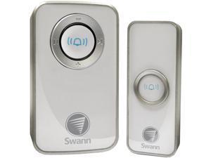Swann SWHOM-DC820P-US Musical Doorbell