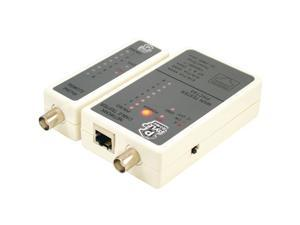 Pyle PHCT45 Network Cable Tester