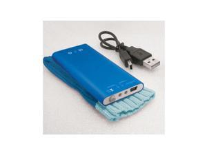 P3 P8420-Blue Rechargeable Hand Warmer , Blue