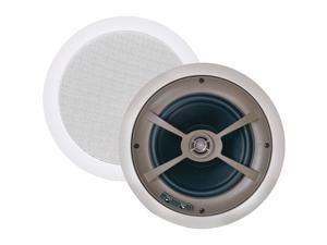"""Proficient Audio Systems C850 8"""" Kevlar Ceiling Speakers"""