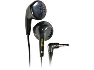 EB-95 Stereo Earbuds Black
