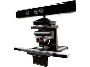 Dreamgear Dgun-2534 Tri-Mount For Xbox Kinect/PlaystationMove/Nintendo Wii