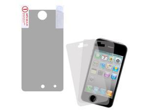 MYBAT Screen Protector Twin-Pack for Apple iPod touch (4th generation)
