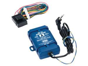 PAC SWI-JACK Alpine Universal Steering Wheel Radio Interface