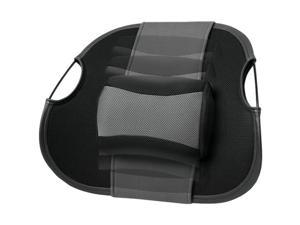 Homedics Luv-100 Massaging Lumbar Support Rest