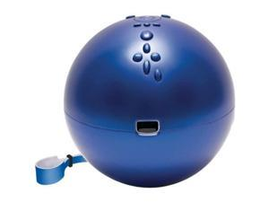 Cta Wi-Bowl Nintendo Wii Bowling Ball With Locking Wrist Strap