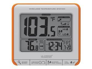 La Crosse Technology 308-179Or Wireless Weather Station