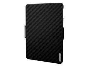 Incipio Black Flagship Folio Case For Apple iPad Air