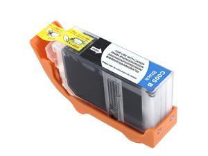 G&G Black w / chips PGI-5 Ink Cartridge For Canon PIXMA MP510 ix4000 MP970 MP800