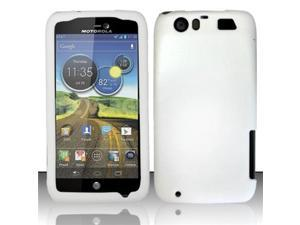 BJ For Motorola Atrix 3 HD MB886 Silicone Skin Case Cover