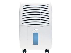 Haier De45Em Capacity Electronic Control 115-Volt Dehumidifier ,45 Pint