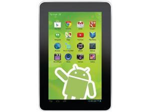 """ZEKI TBQG774B 7"""" Quad Core Tablet"""
