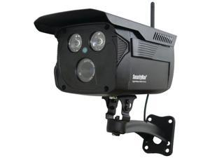 SECURITYMAN SM-804DT Enhanced Weatherproof Digital Wireless Camera with Night Vision
