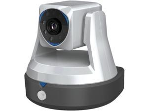 SWANN SWADS-446CAM-US SwannCloud HD Wi-Fi Security Camera with Smart Alerts