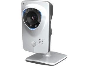 SWANN SWADS-456CAM-US SwannCloud HD Plug & Play Wi-Fi Security Camera with Smart Alerts