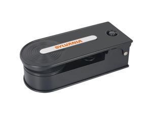 Sylvania STT008USB BLACK PC Encoding USB Turntable (Black )