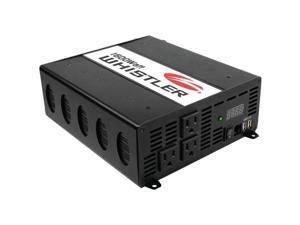 Whistler XP1600i 1600-Watt Power Inverter