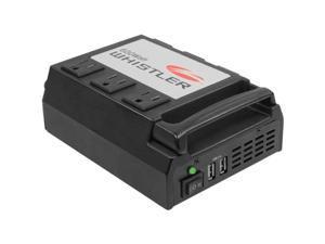 Whistler XP600i 600-Watt Power Inverter
