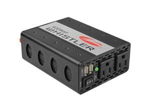 Whistler XP400i 400-Watt Power Inverter