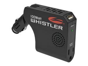 Whistler XP100i Power Inverter