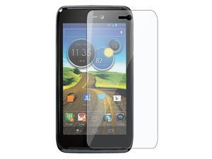 eForCity Reusable Screen Protector Compatible with Motorola Atrix 3 MB886