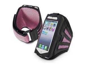 eForCity Arm Band Running Sports GYM Armband Case Cover for Apple iPhone 5 / 5C / 5S / iPod Touch 5th / 6th Gen