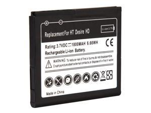 Li-Ion Standard Battery for HTC Desire HD