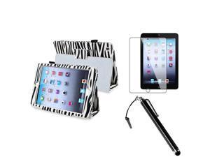 eForCity For Apple iPad Mini 1 / Apple iPad Mini 2 / iPad Mini with Retina Display (iPad Mini 3) Magnetic PU Leather Folio ...