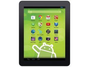 """Zeki TBQG884B 8"""" Quad Core Google(R) Tablet"""