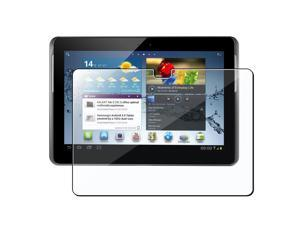 Reusable Screen Protector Compatible with Sumsung Galaxy Tab 2/ 10.1/ P5100/ P5110