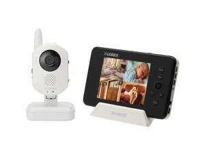 Lorex LW241 Live Video Monitor System