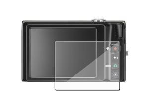 eForCity Reusable Screen Protector for Nikon Coolpix S6100/ Clear