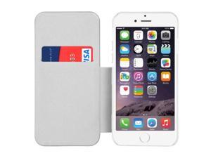 "Incipio Highland White/Gray Case for iPhone 6 4.7"" IPH-1183-WHTGRY"