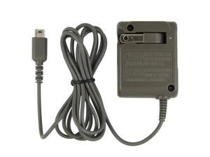 eForCity 5-IN-1 HOME AC CHARGER WALL ADAPTER FOR NINTENDO DS LITE