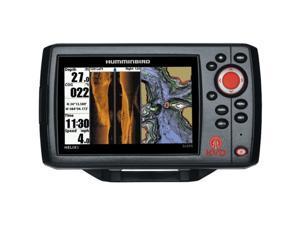 HUMMINBIRD 409640-1KVD Helix 5 SI GPS KVD