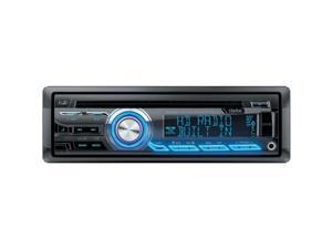 Clarion CZ505 Single-DIN CD/USB/MP3/WMA Receiver with Bluetooth(R), HD Radio(TM) & Pandora(R) Internet Radio