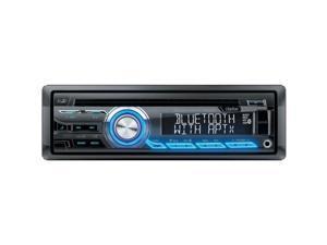 Clarion CZ305 Single-DIN CD/USB/MP3/WMA Receiver with Bluetooth & Pandora Internet Radio