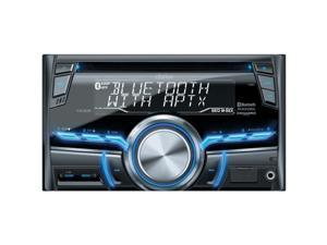 Clarion CX305 Double-DIN CD/USB/MP3/WMA Receiver with Bluetooth(R) & Pandora(R) Internet Radio