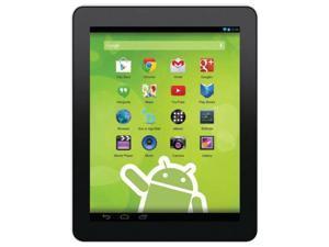 "ZEKI TBQG855B 8"" Android(TM) 4.3 Quad-Core 8GB Tablet"