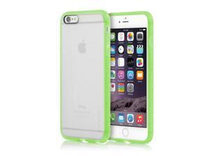 Incipio iPhone 6 Plus Octane Case - Frost / Neon Green