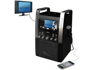 "AKAI KS515 Karaoke Player with 3.5"" Screen"