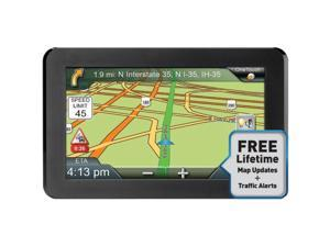 "MAGELLAN RM9412SWLUC RoadMate(R) 9412T-LM 7"" GPS Device with Lifetime Map & Traffic Updates"